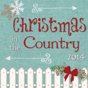 christmas in country