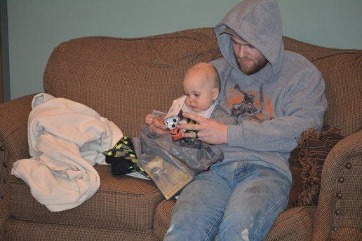 jesse & Wyatt